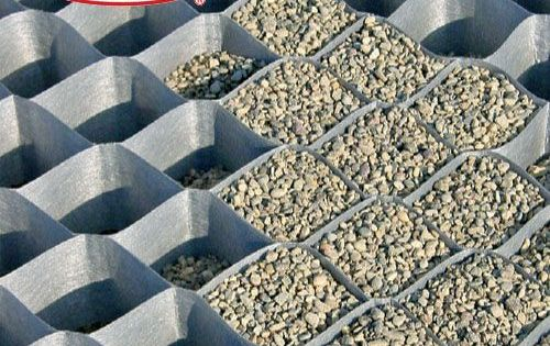 Dupont Groundgrid Gravel Guard Honeycomb Cellular Pathway