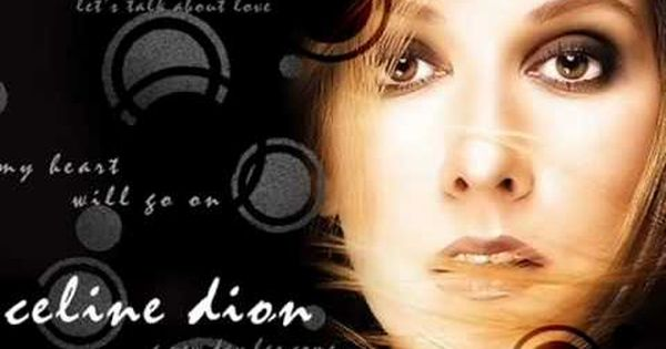 Because You Loved Me Celine Dion Celine Dion Celine Dion Tickets Music Heals