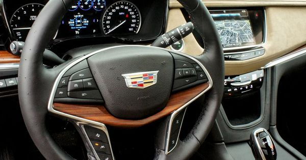 Pin On A Cadillac New And Late Model