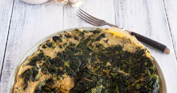 Wild herb omelette | Recipe | Herbs, Omelettes and Omelet