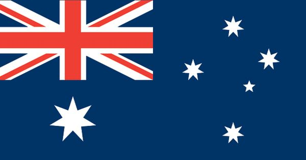 Top 10 Countries By Size Geography Top10 Http Gazettereview Com 2017 03 Top 10 Countries Size Australia Flag Flags Of The World Floor Murals