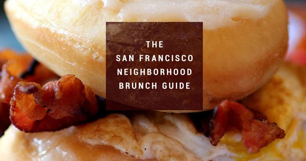 The best brunch in every single San Francisco neighborhood