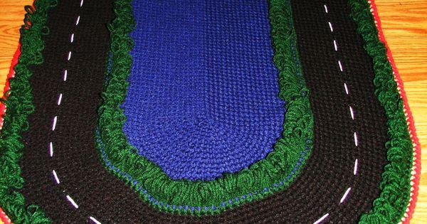 Vintage rag rug making techniques