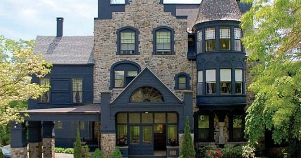 Norumbega castle camden maine house for sale bed and for Cost to build a house in maine