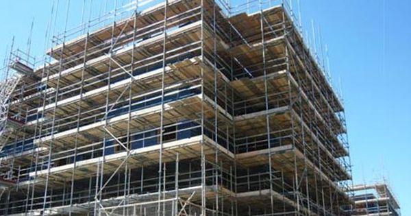 Key Benefits Of Hiring A Scaffolding Service Scaffolding Aluminium Scaffolding Hiring