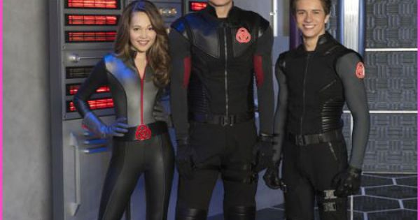 billy unger on lab rats | Billy Unger Is Excited To Hear ...