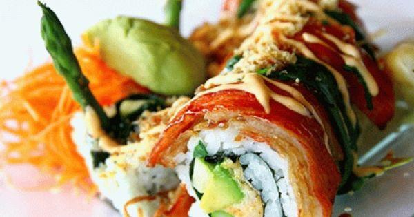 Grand House Central Oklahoma City Oklahoma City Ok Asian Recipes Food Asian Bistro