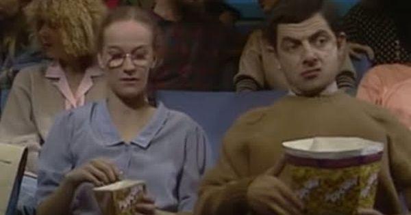 Youtube Mr Bean Movie Comedy Scenes Mr