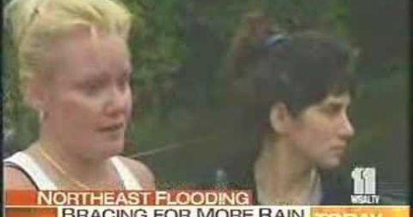 Flood essays