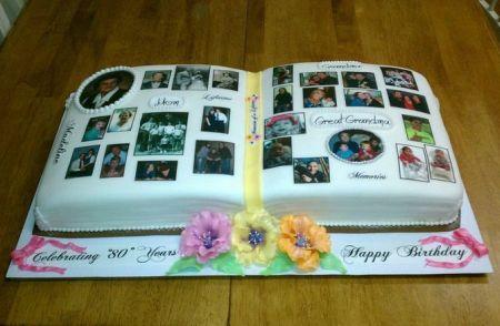 80th Birthday Cake Ideas 80 Birthday Cake 70th Birthday Cake