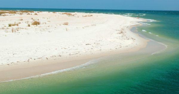 Gulf County Florida Cape San Blas Port St Joe Indian
