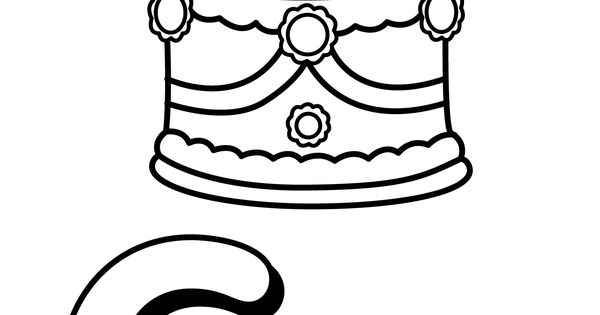 Letter C Coloring Pages, Alphabet Coloring Pages (C Letter