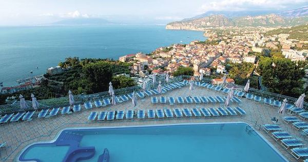 Liberty Hotels Lara Beach Thomson