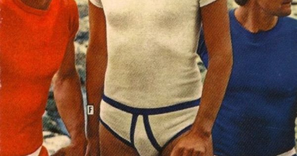 These Groovy Men 39 S Undies Were A Move To Make Tighty