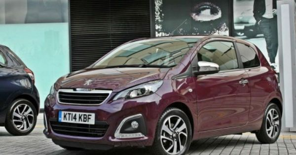 Peugeot 108 Review A Grown Up City Car Http Www Osv Ltd Uk