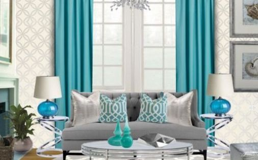 teal living rooms | teal living room | home | pinterest | teal