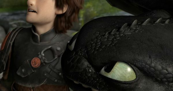 how to train your dragon 3 trailer official