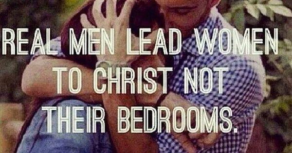 Dating an evangelical christian man