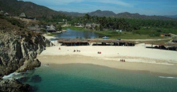 Maruata en michoac n hay playas hermos simas michoac n for En zacatecas hay playa