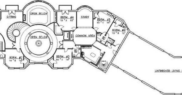 my dream home floor plans pinterest home plans house plans and