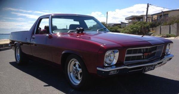 1974 Holden Kingswood Hq Australian Cars Holden Kingswood Hq