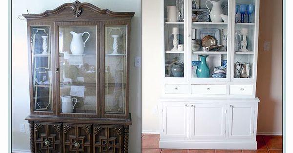Comment peindre un meuble en bois le guide pratique meubles placards et - Comment peindre un meuble en bois ...