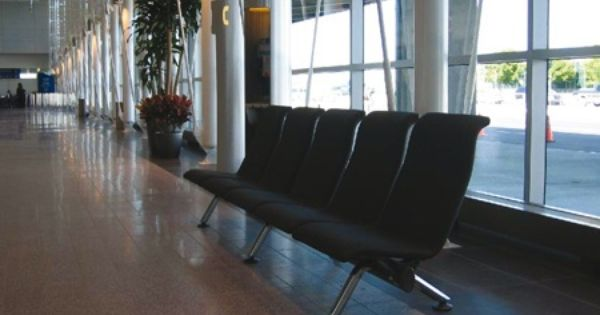 Voyager Lounge Seating By Artopex Quebec City Jean Lesage Airport Lounge Seating Lounge Areas Room Seating