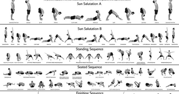 yoga poses | A Healthier Me | Pinterest | Yoga poses, Yoga and ...