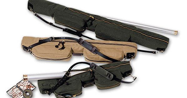 Best rod case around fly rod travel case fly fishing for Best travel fishing rod