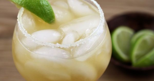 beergarita. My favorite summer drink... though i have never added 12oz of