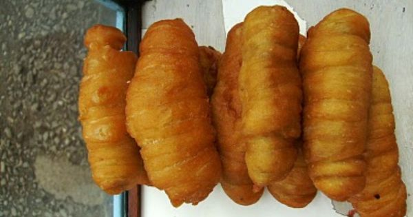 Resep Pisang Molen Renyah Roti Hot Dog Roti Pisang Resep
