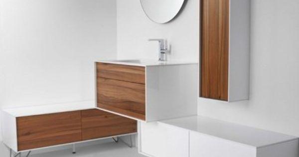 meubles de salle de bain cooke lewis castorama. Black Bedroom Furniture Sets. Home Design Ideas