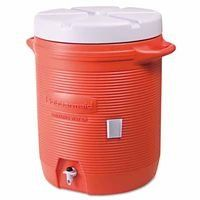 Rubbermaid Cooler 5 Gal Wateroran Sold As 1 Each To View Further For This Article Visit The Image Link Coolersandaccess Water Coolers Cooler Orange Water