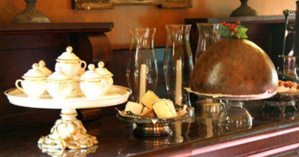 Sideboard Manship House Jackson Ms Decorative Jars Table Settings Decor