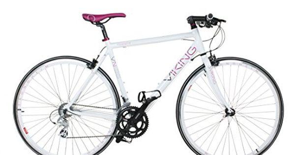 Viking 28 Inch Fitness Road Speed Bike Trieste Shimano Shimano
