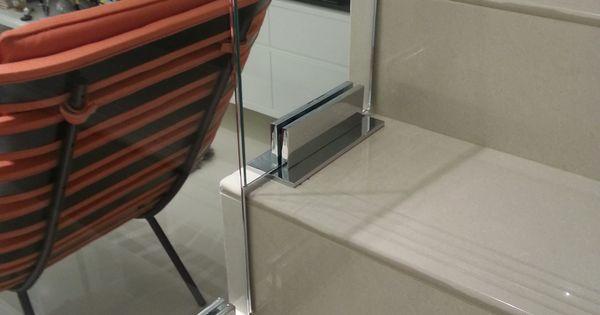 Detalhe guarda corpo escaleras pinterest escalera - Escalera japonesa ...