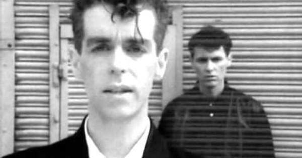 Pet Shop Boys West End Girls Long N Rare Demo Day 1