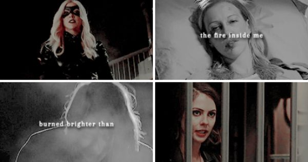 I Survived Because The Fire Inside Me, Burned Brighter