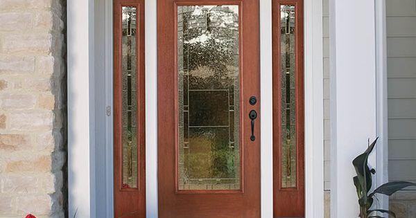 Miraculous Therma Tru Fiber Classic Mahogany Collection Fiberglass Door Handles Collection Olytizonderlifede