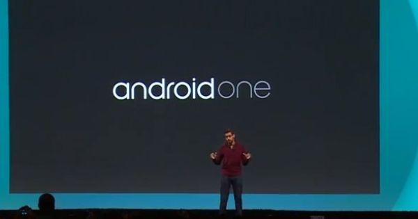 Google anunciA? Android One, un proyecto para fabricar smartphones Android accesibles, especialmente para mercados emergentes. | See more about Android.