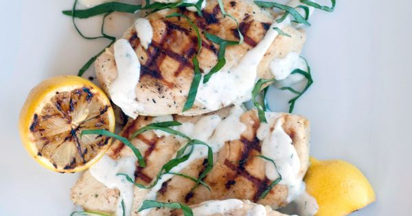 Broiled Yogurt-Ginger Chicken Breasts Recipes — Dishmaps