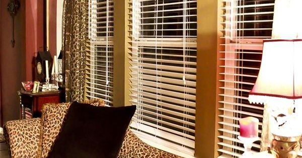 Animal print chaise drapery animal prints pinterest for Cat window chaise