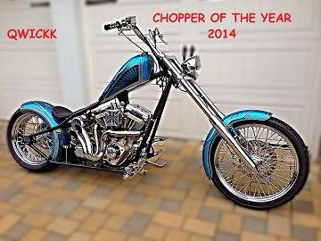 Club Chopper Forums Chopper Beautiful Bike Hot Bikes