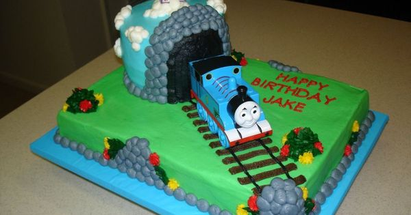 Tank Cake Pictures