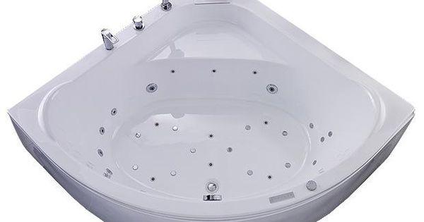 Une Salle De Bain Moderne Gr Ce La Domotique Baignoire Baln O Lapeyre Et Baignoires