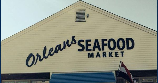 Cape cod daily deal with orleans seafood market orleans for Cape cod fish market