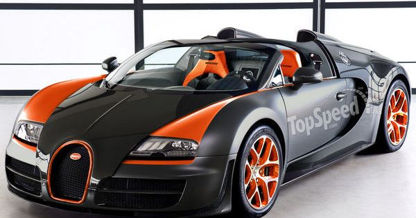 bugatti veyron grand sport vitesse wrc has made the record. Black Bedroom Furniture Sets. Home Design Ideas
