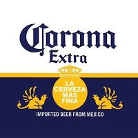 Cerveja Corona Extra Vetor Rotulo Corona Cerveja Logos De Cerveja Rotulos De Cerveja