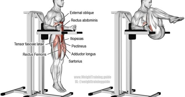 Captain S Chair Leg And Hip Raise Exercise Instructions And Video Leg Raise Exercise Chair Legs Lower Body Workout