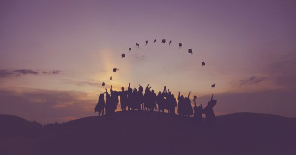 26 thoughts all college seniors have before graduating master plan we and student